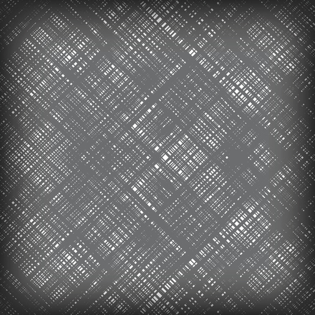 gray: Gray Strokes Drawn Background. Gray Drawn Pattern Stock Photo