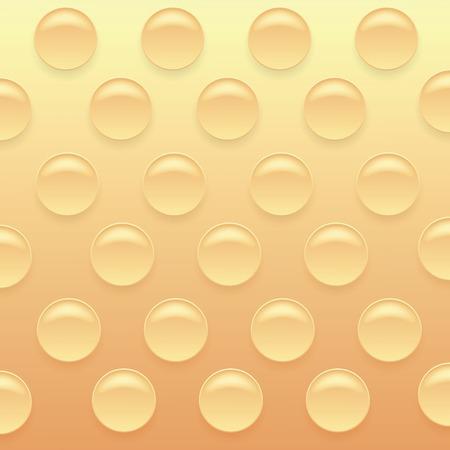 packing tape: Orange Bubblewrap Background. Orange Plastic Packing Tape Stock Photo