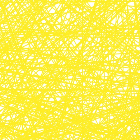yellow line: Abstract Yellow Line Background. Grunge Yellow Line Pattern