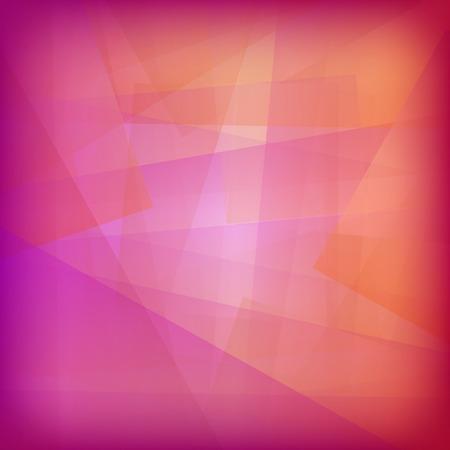 Pink Line Background. Abstract Pink Line Pattern Ilustração Vetorial