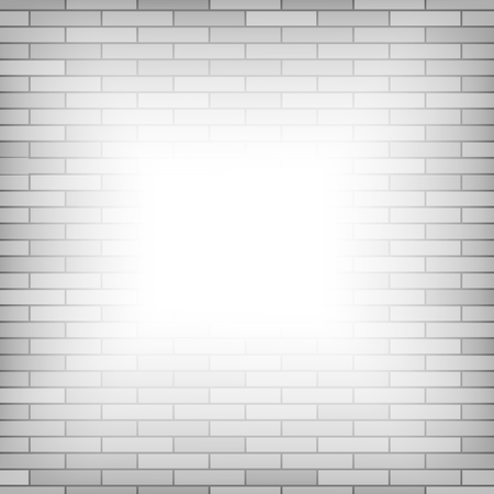 brick texture: Brick Wall Background. Grrey Pattern of Brick Texture.