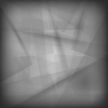 Gray Line Background. Abstract Gray Line Pattern