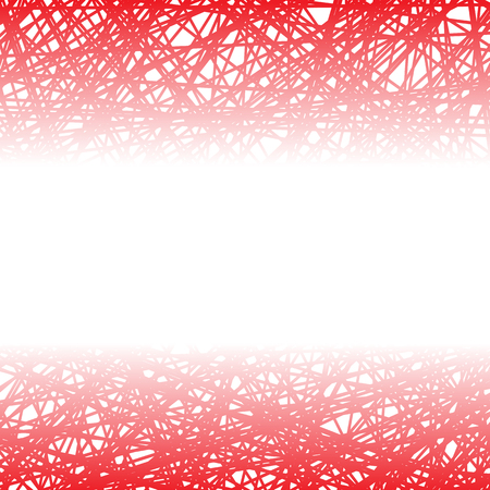 red line: Abstract Red Line Background. Grunge Red Line Pattern