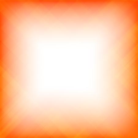 Abstrakt elegant orange Hintergrund. Abstrakte Muster Orange
