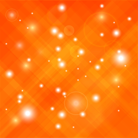 orange background abstract: Abstract Elegant Orange Background. Abstract Orange Pattern