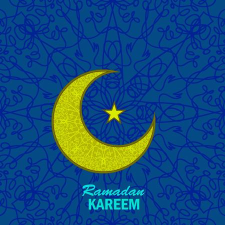Ramadan greetings background ramadan kareem means ramadan the ramadan greetings background ramadan kareem means ramadan the generous month ramadan greeting card m4hsunfo