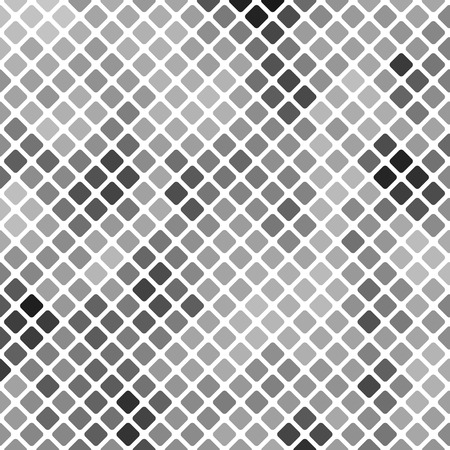polychromatic: Grey Square Pattern. Abstract Grey Square Background