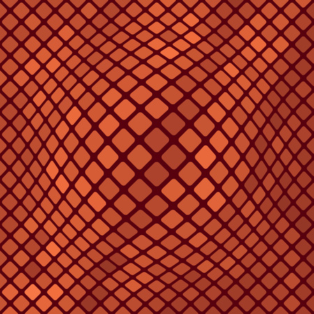 diagonal  square: Red Diagonal Square Pattern. Abstract Red Square Background Stock Photo