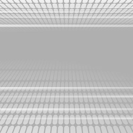 grey pattern: Abstract Grey Technology Background. Pixel Creative Pattern Stock Photo