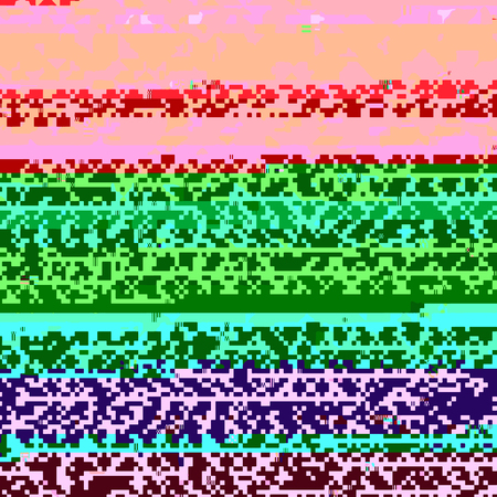 electronic background: Glitch Colored Background. Data Decay. Digital Pixel Noise Texture. Television Signal Fail. Computer Screen Error. Abstract Grunge Wallpaper.