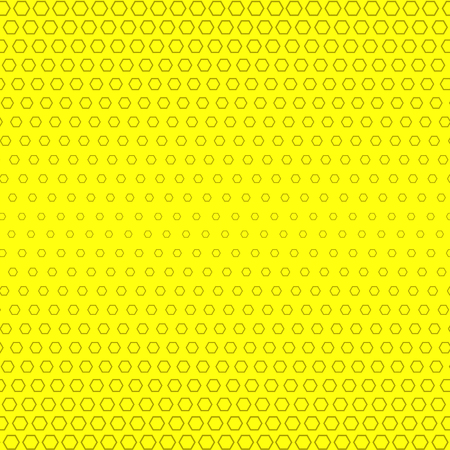 Honeycomb Background Natural Seamless Textured Comb Pattern