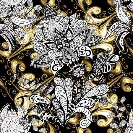 gothic style: Abstract beautiful background