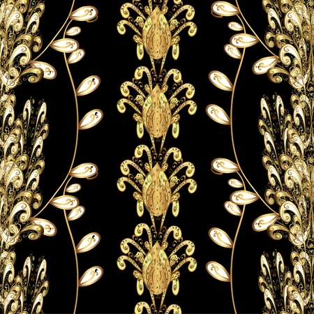 fashioned: Abstract background,  oldest style fashioned arabesque fabric for decoration and design