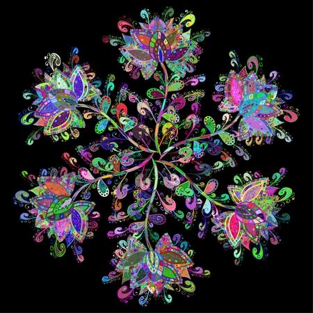 pinstripes: Vector texture illustration. Illustration