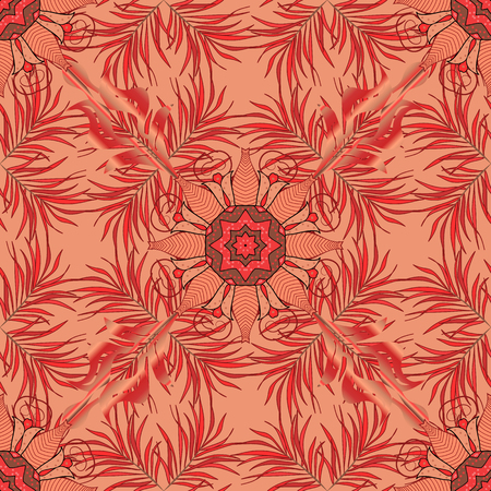 varied: Vector cute pattern in small flower. Motley illustration. Spring floral background with flowers. Small colorful flowers. The elegant the template for fashion prints.