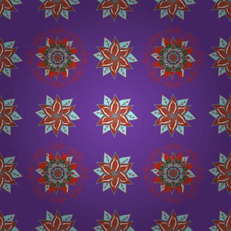 kundalini: Colored over. Christmas Card Mandala Design. Islam, Arabic, Indian, Turkish, Pakistan. Vintage pattern. Decorative Indian Round Mandala on background. Invitation Card, Scrapbooking.