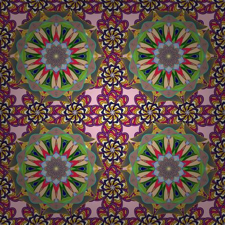 rare: abstract illustration texture Illustration
