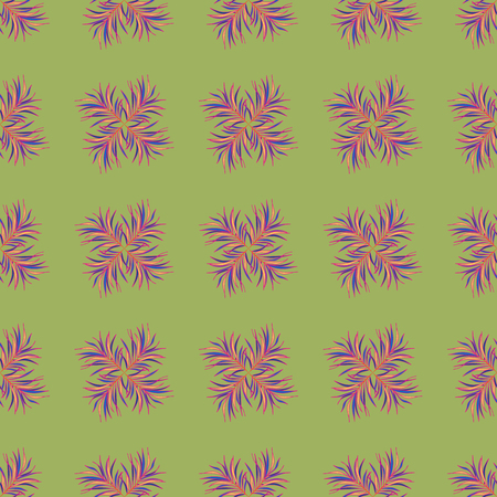 peculiar: Vector flower illustration. Seamless pattern with floral motif. Seamless floral pattern with flowers, watercolor.