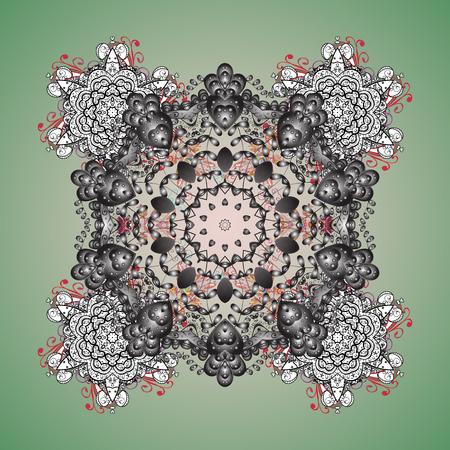 abstract illustration texture Illustration