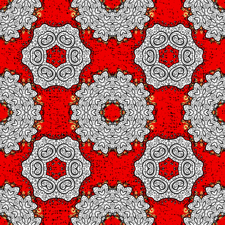 Vector abstract background with repeating elements.
