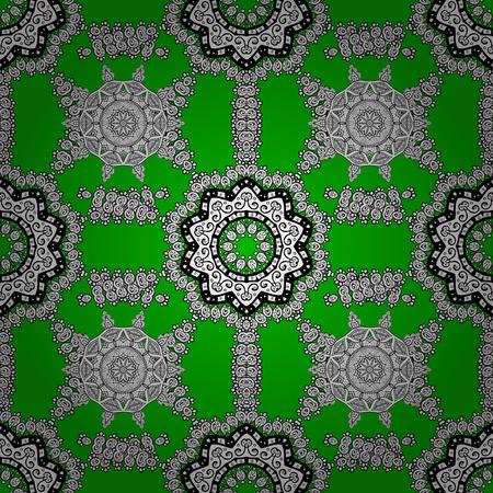 Decorative colored round ornament. Oriental flourish vector. Yoga, background for meditation poster. Anti-stress mandala. Colorful mandala. Indian flower mandala.