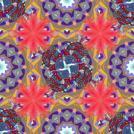 abstract colored interesting superb picture