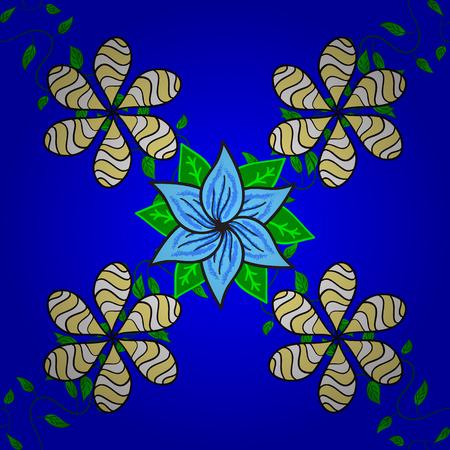 래퍼, 스케치, 엽서, 인사말 카드, 청첩장, 낭만적 인 이벤트 등에 완벽한 밝은 배경에 꽃 성분과 원활한 수채화 꽃 패턴