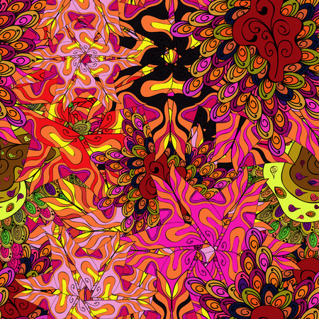 abstract colors picture Banco de Imagens - 100487115