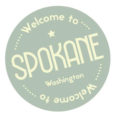 Welcome to Spokane Washington