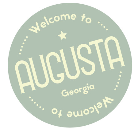 Welcome to Augusta Georgia