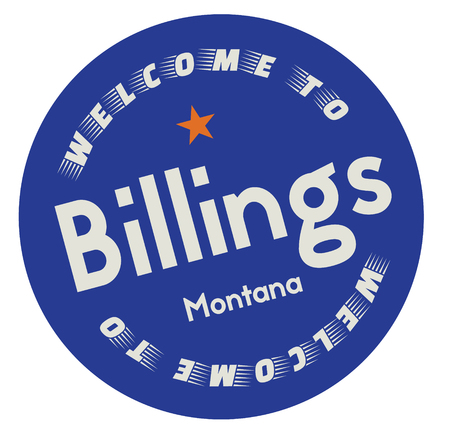Welcome to Billings Montana