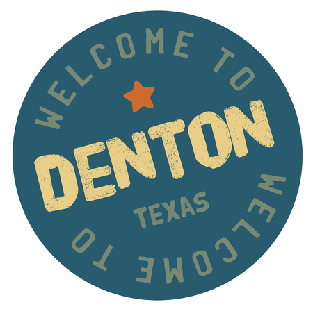 Welcome to Denton Texas