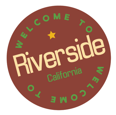 Welcome to Riverside California