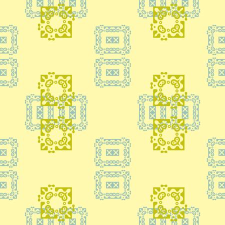 Asian, oriental feel seamless pattern, abstract colorful background, texture. seamless pattern, abstract colorful background, texture Reklamní fotografie - 124402484