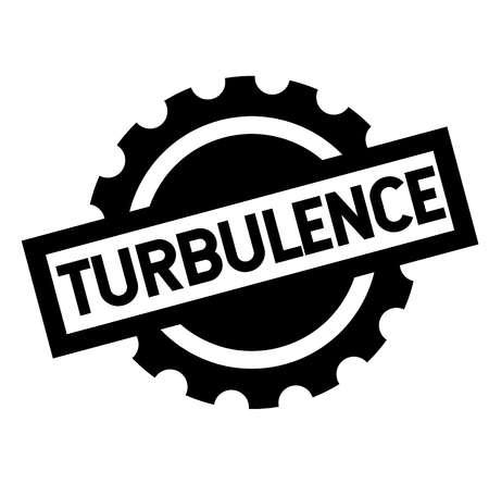 turbulence black stamp