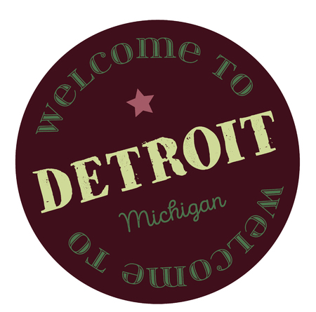 Welcome to Detroit Michigan