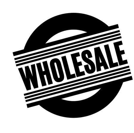 wholesale black stamp, sticker, label on white background