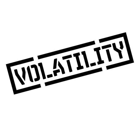 volatility black stamp