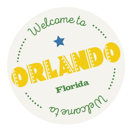 Welcome to Orlando Florida