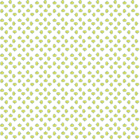Hearts seamless pattern. Baby background with colorful hearts. Flat background for design. Sketch heart elements on white, yellow and green colors. Valentine':s day. Wrapping paper. Vector sketch.