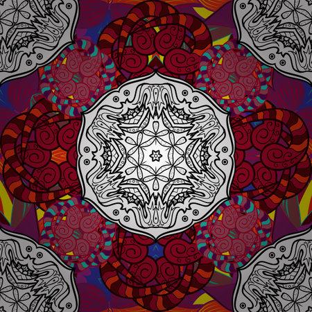 nice super abstract and cute interesting picture Illusztráció