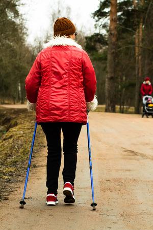 nordic: Nordic walking, sports