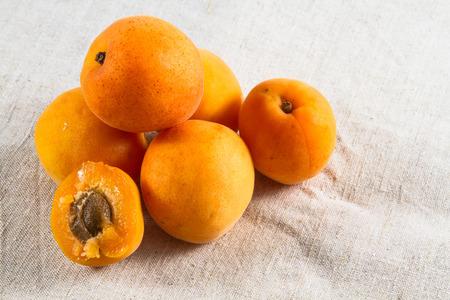 apricots: apricots
