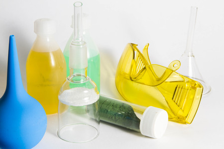 reagents: Chemical reagents, laboratory experiments,