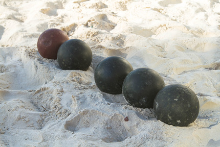 bocce: bocce ball, sports, leisure