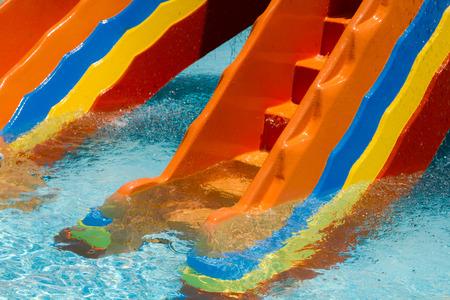 kinderzwembad, waterpark, water