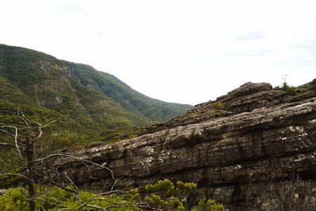 The iconic Pinnacle walk and lookout is one of the highlights of the entire Grampians region. Hikers are rewarded with stunning views of Halls Gap and the Grampians many peaks.