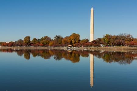 the memorial in the Washington