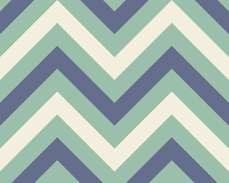 ストライプ、シームレスなパターンをジグザグします。ジグザグ線のテクスチャです。ストライプの幾何学的な背景。ブルー、アクア、グリーン、