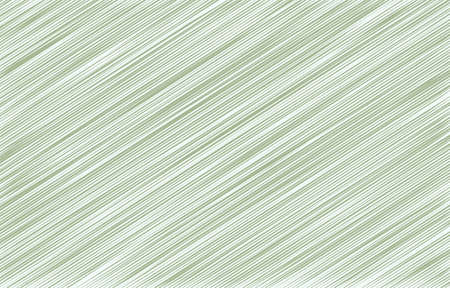 Pattern of diagonal lines. Texture with stretched textile, drapery view effect. Striped background for invitation, greeting cards, brochures covers, backdrop. Soft colored. Vector